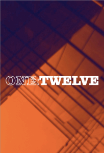 One Twelve Issue 1